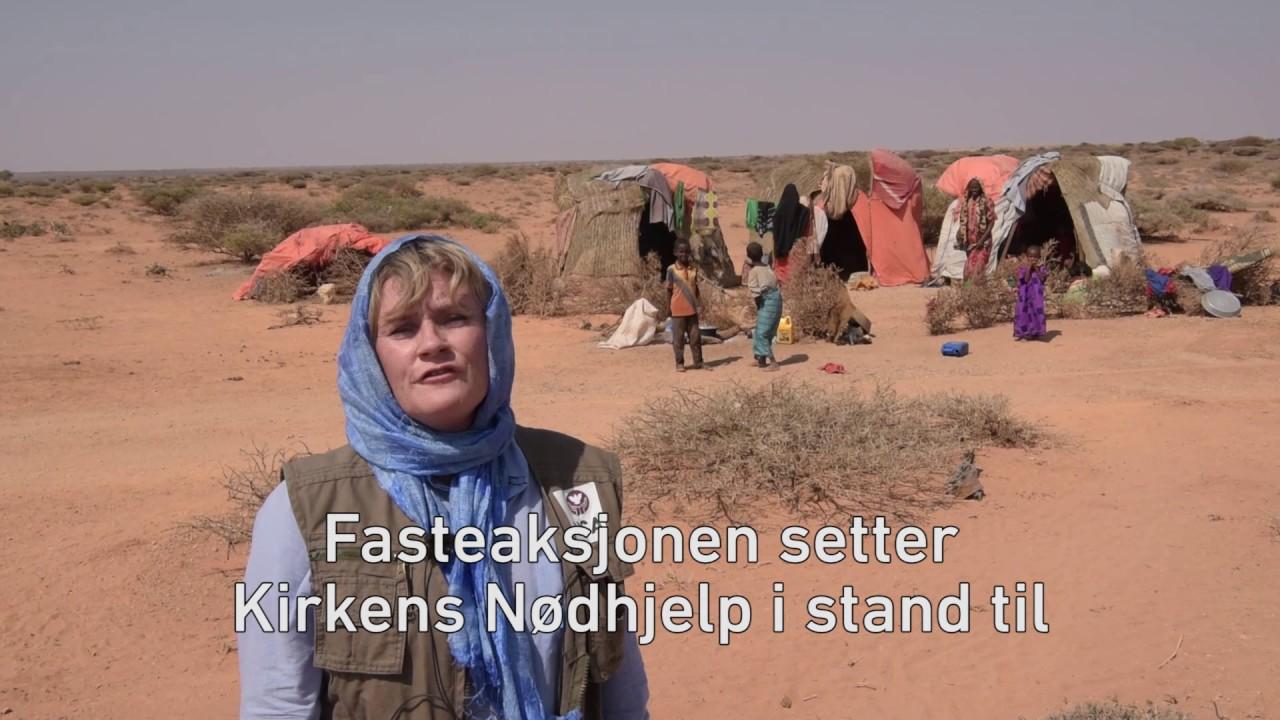 Anne Marie Helland Torke I Somalia Youtube