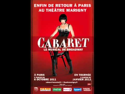 Cabaret le musical - Emmanuel Moire en répétitions à Los Angeles - Europe 1 / Juillet 2011