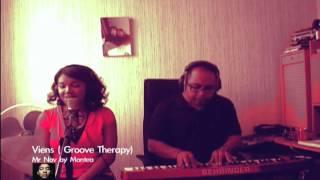 Viens Remix Smooth Jazz - Montéa
