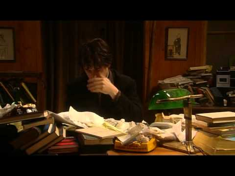 Black Books - Bernard & His Accounts