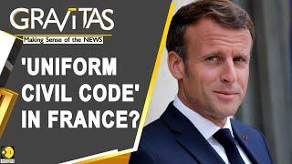 Gravitas: What is Macron's plan to counter radical Islam?