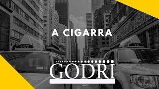 Godri - A Cigarra