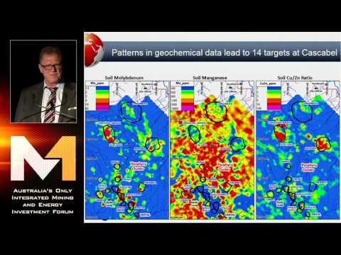 DGR GLOBAL - Presentation at Mining 2016