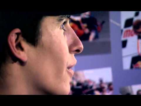 Marc Marquez Interview by BBC