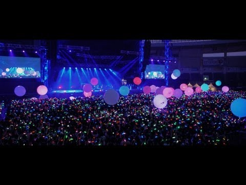 BUMP OF CHICKEN「虹を待つ人」 music
