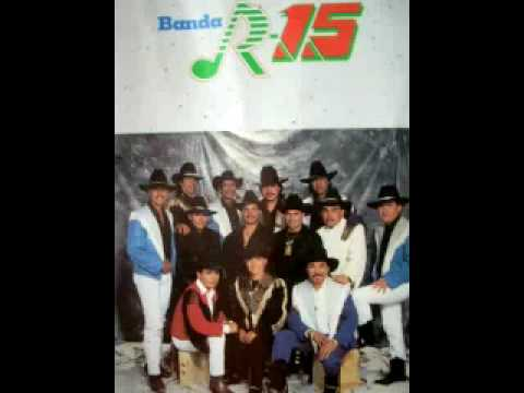 Banda R-15...