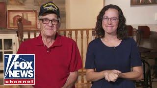 Navy veteran in awe after TikTok users raise $75K to replace broken scooter