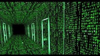 Gefangen in der Matrix, durch ein EINZIGES Wort !