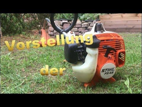 vorstellung-meiner-stihl-fs-45-🤗🙂👌