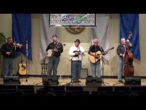 Rivertown Bluegrass Society October 2015 Concert-Part 1