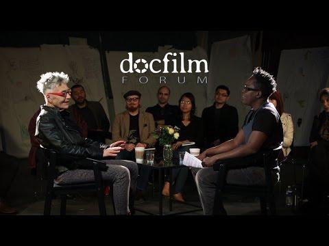 DocFilm Forum: Barbara Hammer & Cheryl Dunye