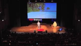 TEDxBrainport 2012 - Gertjan Meeuws - Indoor farming, Plant Paradise