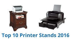 10 Best Printer Stands 2016