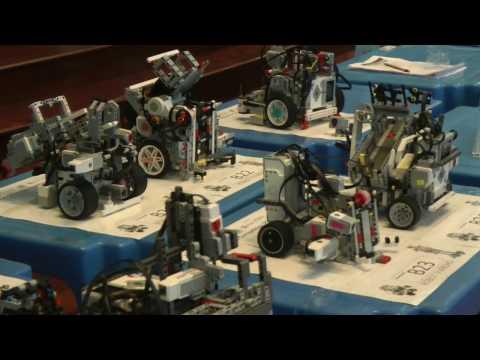 National Robotics Competition (NRC) 2016 Final (Malaysia)