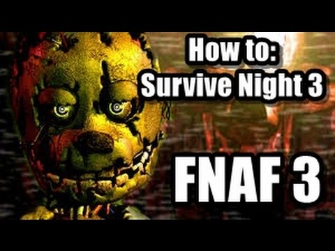 how to survive 2 guide