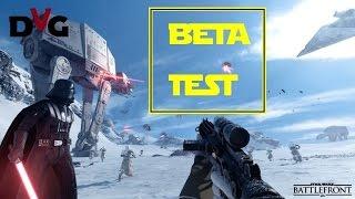Star Wars BATTLEFRONT vaut-il vraiment le coup? Test BETA