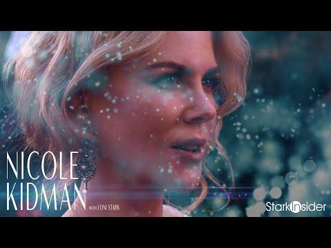 Nicole Kidman LION Interview & Reception at Mill Valley Film Festival (MVFF)