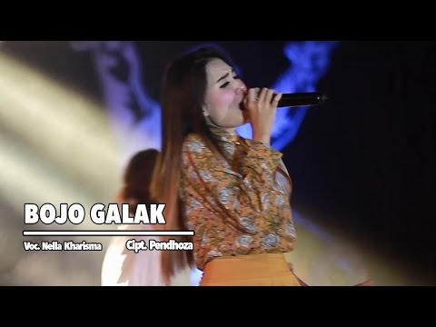 Nella Kharisma - Bojo Galak (Official Music Video)