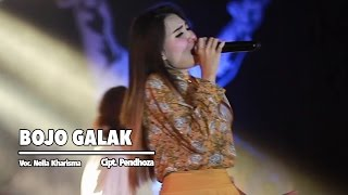 Download lagu Nella Kharisma - Bojo Galak (Official Music Video)