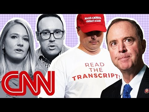 Republicans say they're being silenced, transcripts prove otherwise