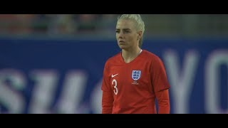 (2) Japan vs England 3.5.2019 / SheBelieves Cup 2019