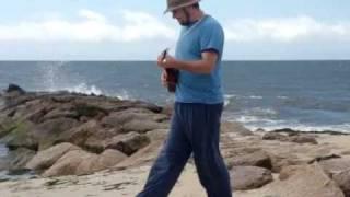 """""""Oceanscape""""  by Luke Johnson"""