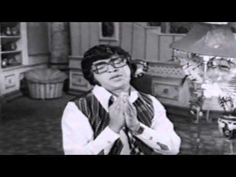Muthana Muthallavo : Enakkoru Kadhali | MS Viswanathan Super Hit Song