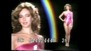 MISS MUNDO 1983