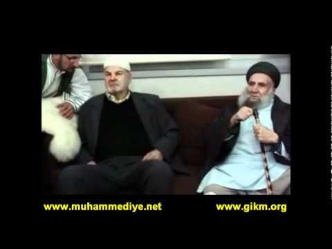 Kadiri Tarikatinin Muhammediyye Kolu. - *Şeyh Seyyid Muhammed Ustaoğlu* - 2011