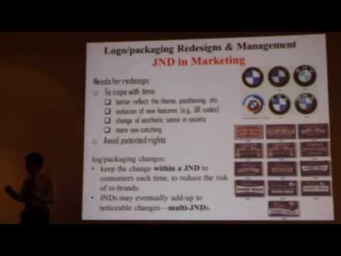 QoMEX2015 - Keynote by Weisi Lin, Nanyang Technological University, Singapore (1of3)