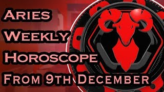 Aries Horoscope - Aries Weekly Horoscope From 9th December 2019 In Hindi | Preview