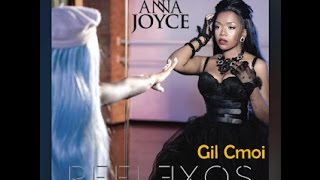 Anna Joyce feat Landrick - Não Largo ( 2016 )