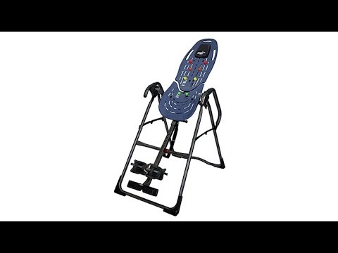 Teeter Hang Ups EP860 Inversion Table