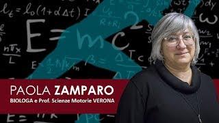 112 Talk Show Scienze Motorie - PAOLA ZAMPARO