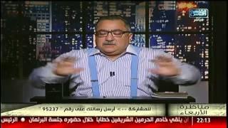 إلى متى يستمر الحكم الأمنى لمصر ومفهوم حقوق الإنسان فى الشريعة الإسلامية #مع_إبراهيم_عيسى
