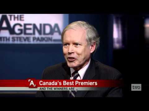 Canada's Best Premiers