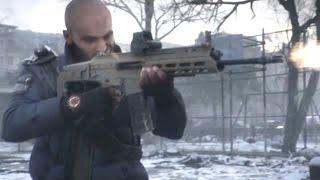 The Division — ХАРДКОР! (HD) Темная зона ОБТ