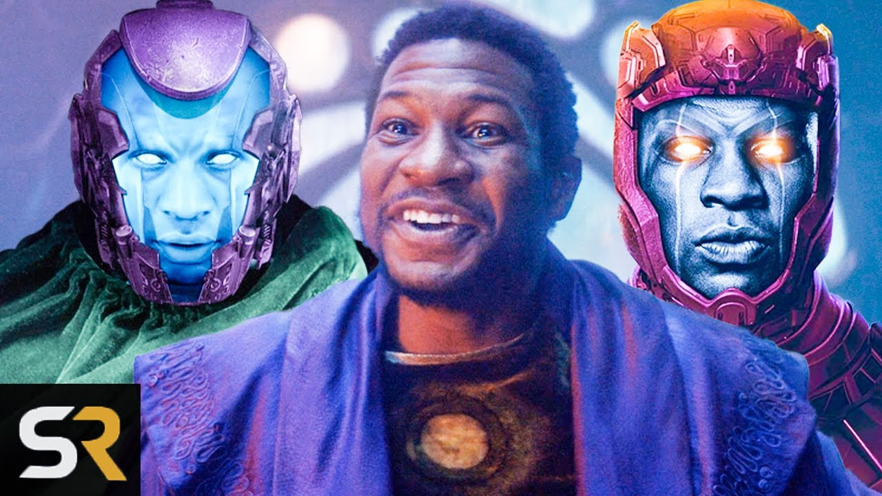 MCU: Every Kang Variant We Could See
