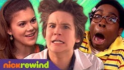 Ned's Declassified School Survival Guide: FUNNIEST MOMENTS! ? NickRewind