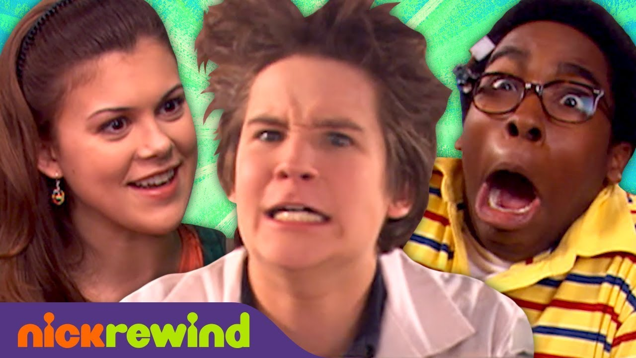 Ned S Declassified School Survival Guide Funniest Moments