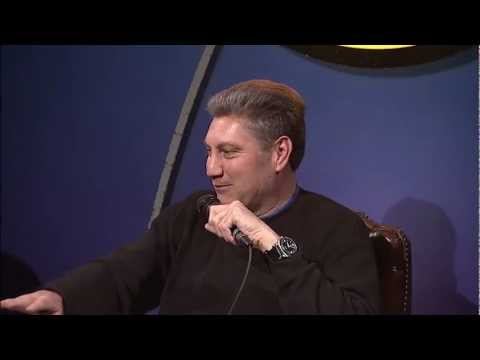 Download Youtube: Dom Irrera Live from The Laugh Factory with Brian Holtzman (Comedy Podcast)