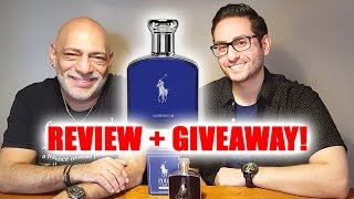 Polo Blue (EDP) by Ralph Lauren Review + Giveaway! (Closed)