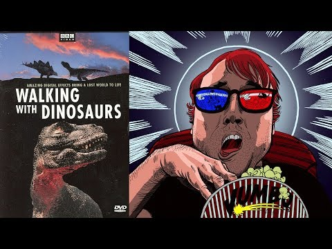 Walking with Dinosaurs Miniseries Review || the Conceptual Dinosaur Documentary