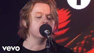 Lewis Capaldi - Grace in the Live Lounge