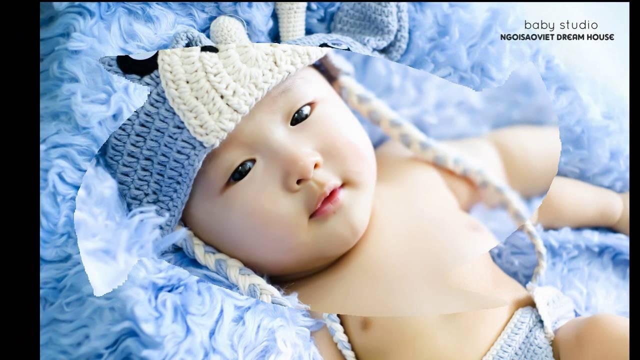 CHỤP HÌNH BABY – CHỤP ẢNH BÉ SƠ SINH – TIN TIN 4 MONTHS
