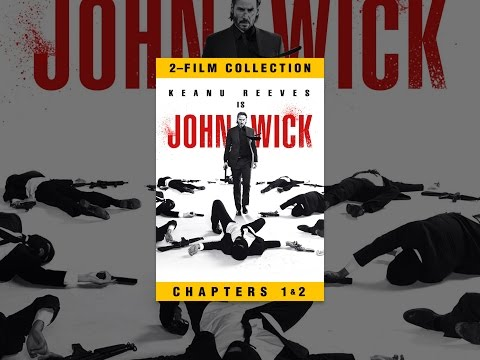 John Wick Double Feature