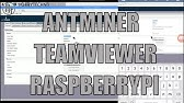 AntMiner Monitoring Version 1 0 - YouTube