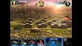 league of war mercenaries mod apk 8.0.34