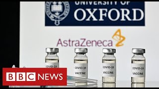Oxford vaccine up to 90% effective and costs just £3 per dose - BBC News