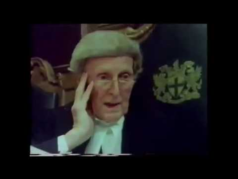 Blasphemy at the Old Bailey- Mary Whitehouse vs Gay News, 1977